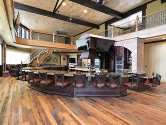 bar seating, bars