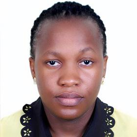 Ms. Immaculate Ndagire