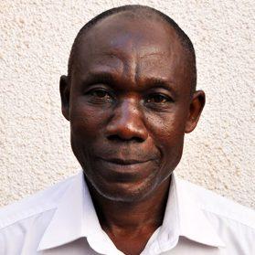 Mr. Patrick Mukungu