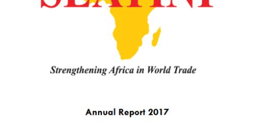 SEATINI ANNUAL REPORT 2017