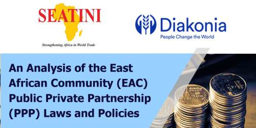 An Analysis of the East African Community (EAC) Public Private Partnership (PPP) Laws and Policies