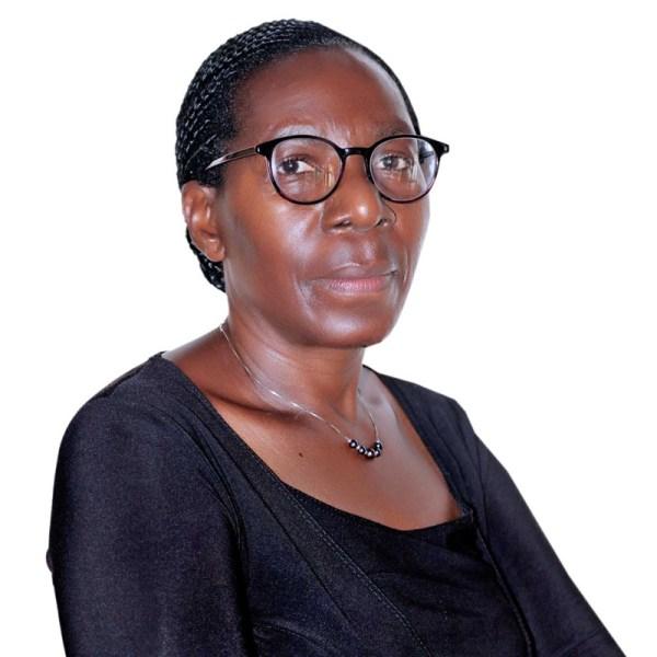 Ms. Jane Seruwagi Nalunga