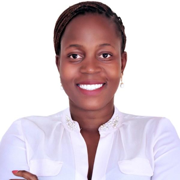 Ms. Lilian Nansubuga