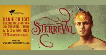 Sterreval - Danie du Toit