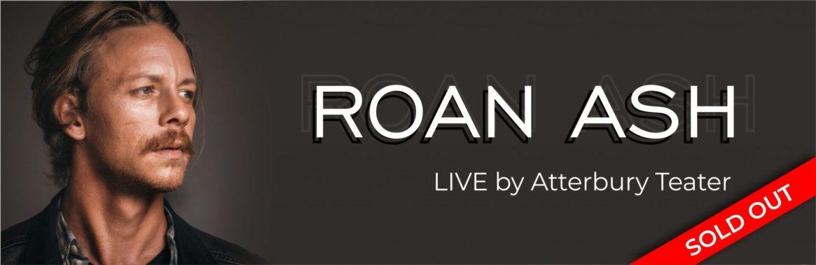 Website Banner - Roan Ash - SO