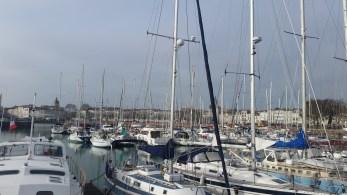 bateaux!!!