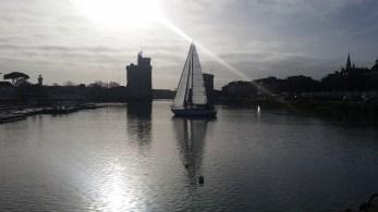 a single bateau!!!