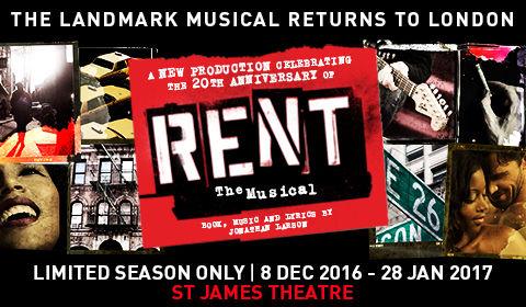 rent tickets london theatre seatplan