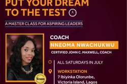 Put Your Dream To Test- Masterclass