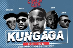 Craze Comedy Club - kungaga edition