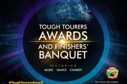 Tough Tourers Awards