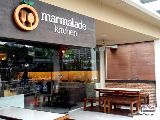 Image result for marmalade kitchen bgc