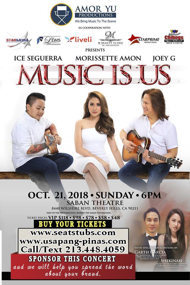 Morissette Concert