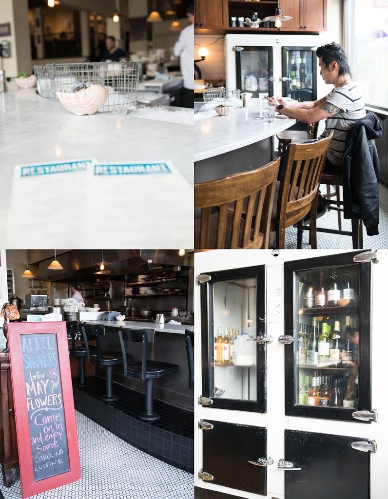 seattle restaurant week at coastal kitchen capitol hill - seattle