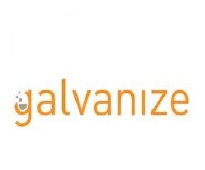 Galvanize Venue Sponsor