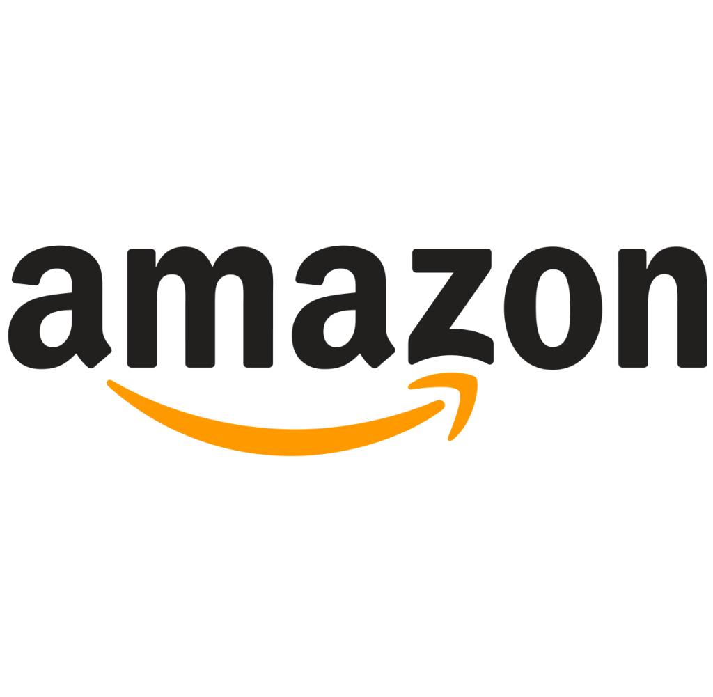 Amazon Gold Sponsor