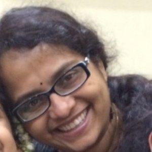Ishita Chatterjee - Career Coach