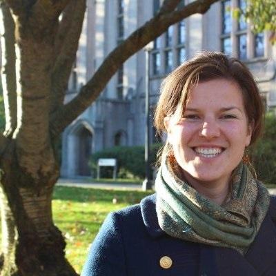 Sasha Rayburn - Technology Apprenticeship