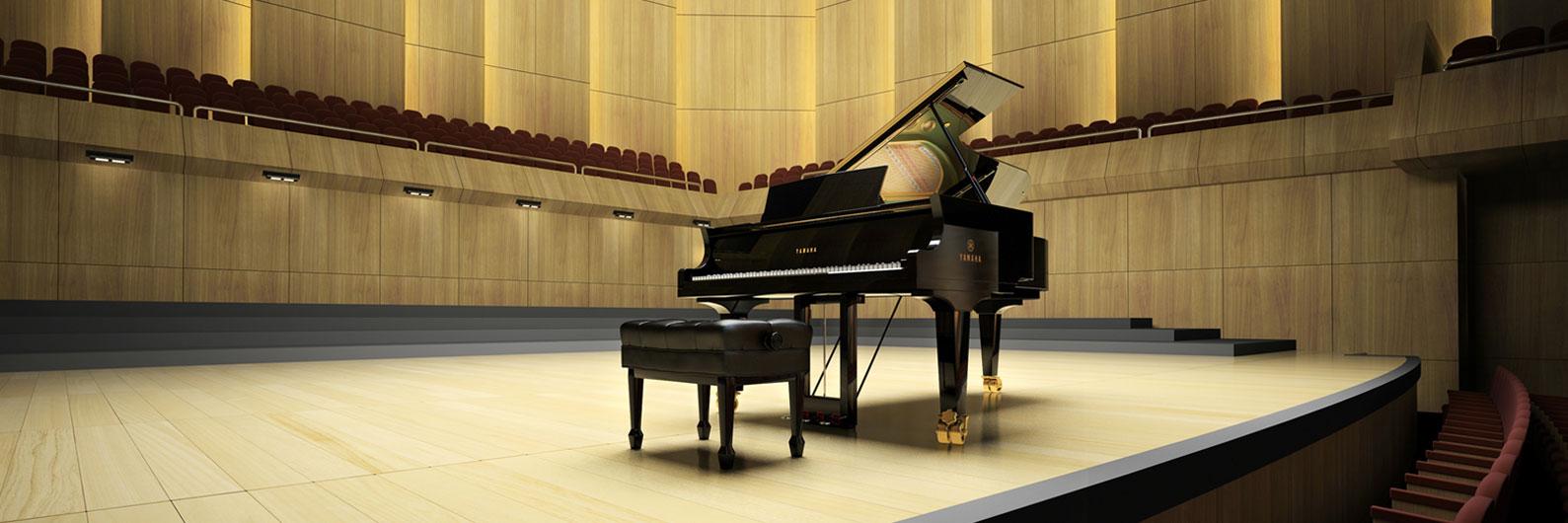 yamaha pianos classic pianos seattle