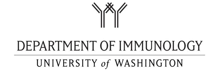ImmunLogo UW