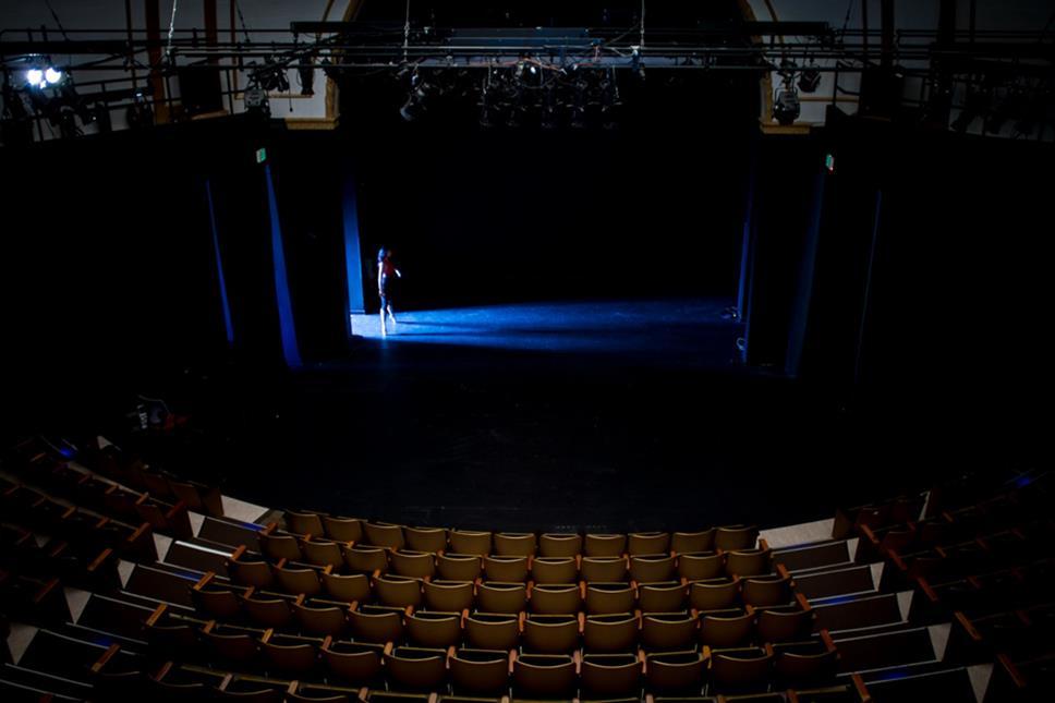 Langston Hughes Performing Arts Institute Arts Seattle Gov