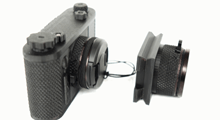 Schlem's 3D Printed Pinhole Cameras