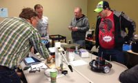 Snohomish County Makers Group