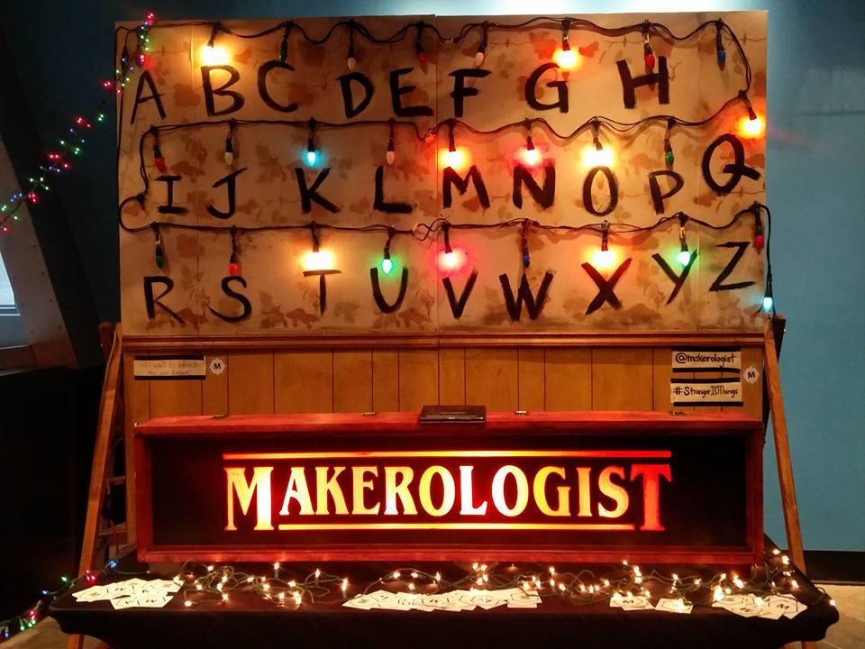 Makerologist Photo