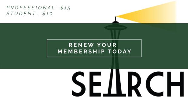 Membership Renewal 1