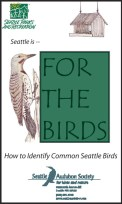 Seattle is For The Birds