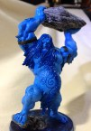 Blood Rage: Frost Giant