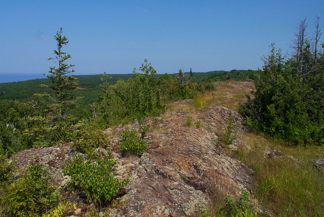 Image result for hikes on isle royale