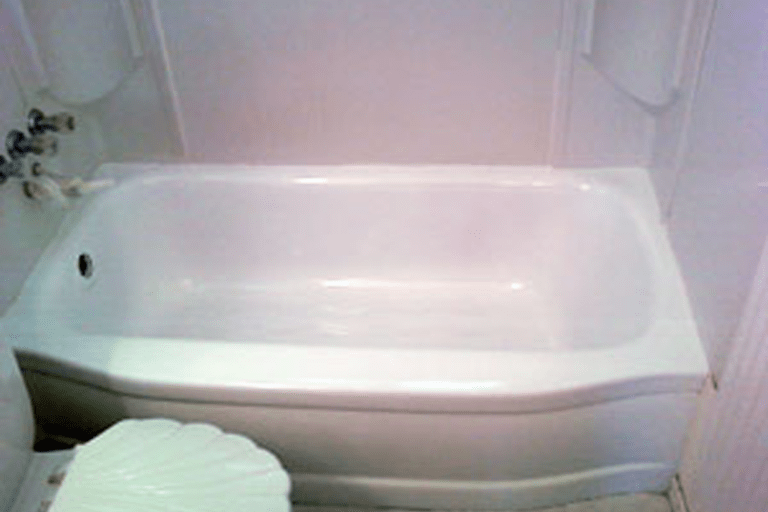 Seattle Bathtub Repair Refinish Reglaze Service