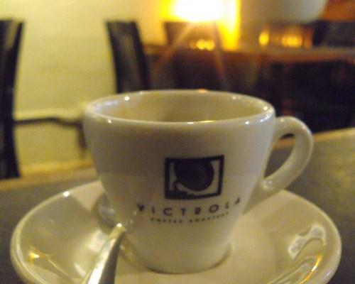 Victrola Coffee & Art on 15th Avenue