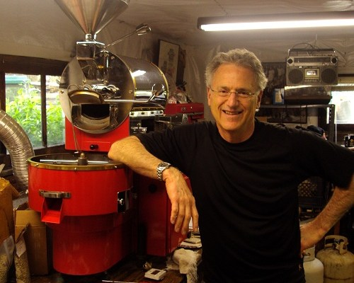 Micro-Roaster Spotlight: BioWilly's Beans – Saving the World one Espresso at a Time