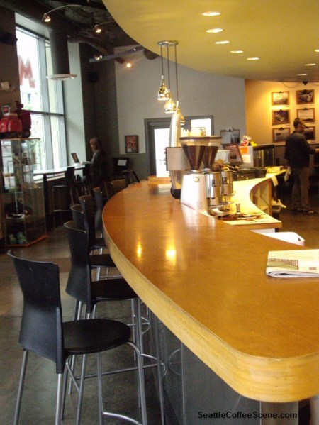 Seattle Coffee Scene - seattle best coffee houses