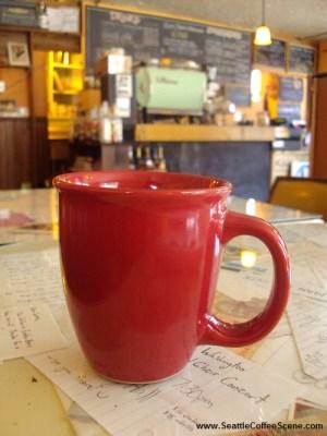 The Ugly Mug Cafe - Seattle Coffee Scene