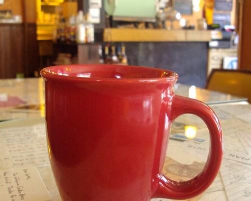 Who's The Fairest One of All? The Ugly Mug Café – Seattle Coffee Scene