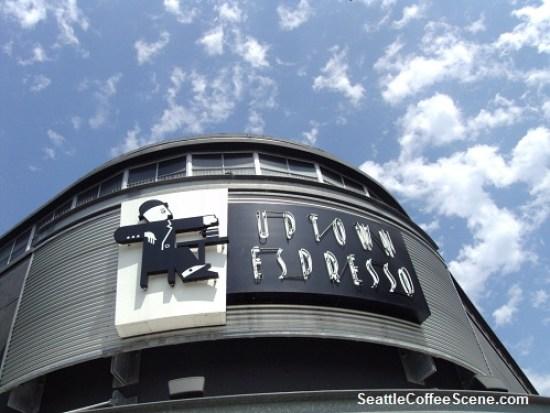 Seattle Coffee, Uptown Espresso, Seattle Coffee Shops
