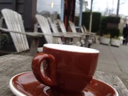 seattle coffee scene - caffe fiore