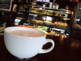 seattle coffee scene - coffee scen