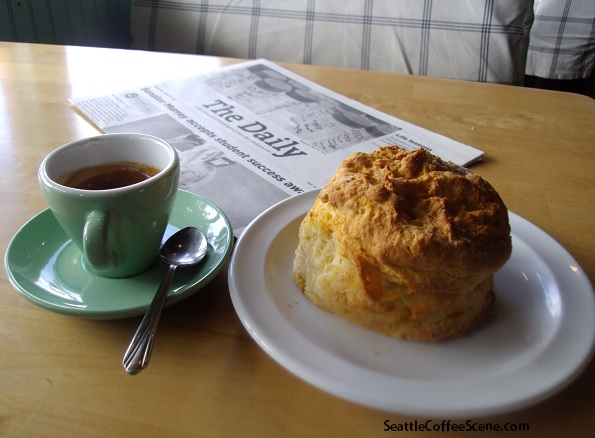 seattle coffee - seattle coffee shops - morsel - sound coffee and biscuits