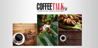 coffee talk magazine