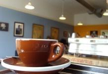 Tony's Coffee Ballard - Seattle Coffee Scene - Best Coffees
