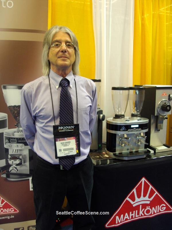 mahlkonig, coffee