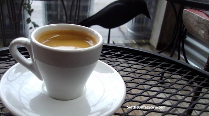 West Seattle's Bird on a Wire Espresso: A Local Gem