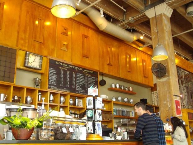 seattle coffee scene - zeitgiest