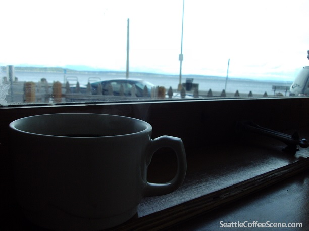 west seattle coffee, seattle coffee, ampersand coffee, west seattle espresso