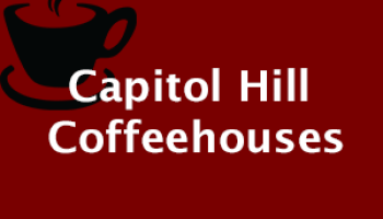 Capitol Hill Coffee Houses, Seattle Coffee houses, seattle coffee shops