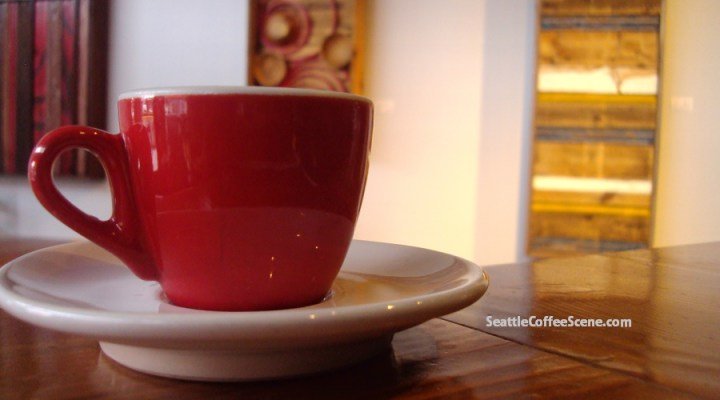 Caffè Delia: A Coffee Oasis in Rat City
